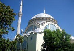 Albania mosque