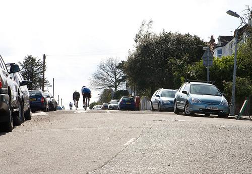 Canonbie Road