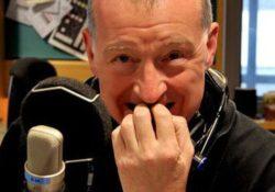 DJ Steve Davis