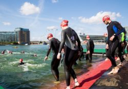 Great Newham Swim