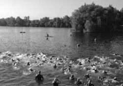ocean lake triathlon