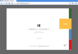 Carwell Casswell homepage