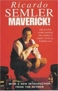 Maverick! cover