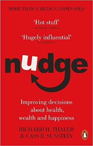 Nudge cover