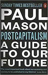 Postcapitalism cover