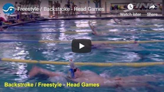 Tricks for head position video