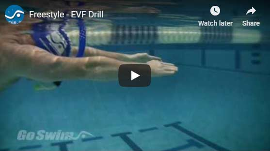 EVF drill freestyle