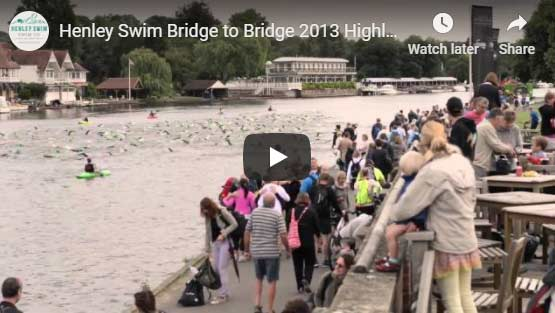 Bridge to Bridge 2015