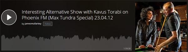 IAS Max Tundra special 23.04.12