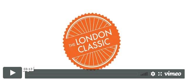 London Classic post