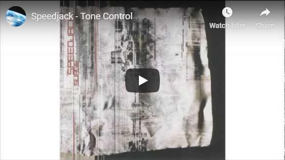 Speed Jack - tone control video
