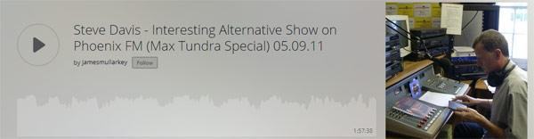 IAS Max Tundra special 05.09.11