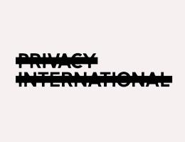 Privacy International logo