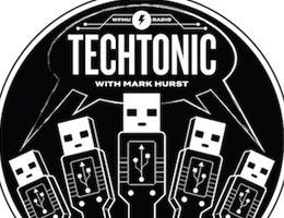 Techtonic on WFMU