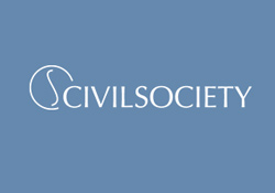 Civil Society magazine logo